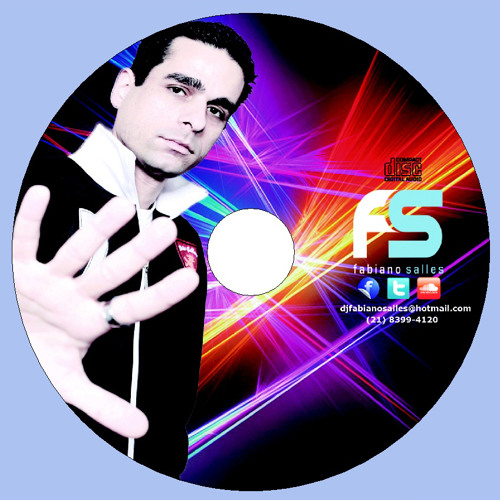 Fabiano Salles - House Sessions January 2k13