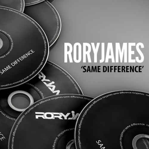 RoryJames Pres. 'Same Difference' - December 2012 (www.DI.FM 12 21 12)