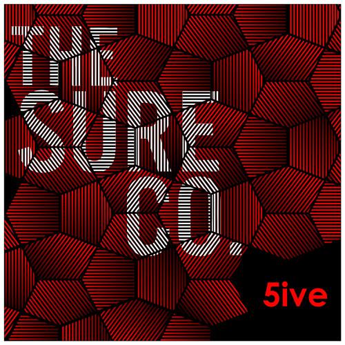 The Sure Co. 5ive Album Sampler