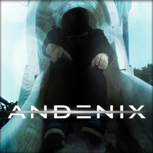 Andenix - Out Of Time