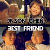Jason Chen - Best Friend (prod by. Smash Hitta)