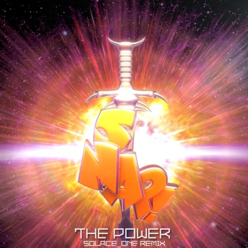 Snap - the power (solace one remix 2012) FREE DOWNLOAD