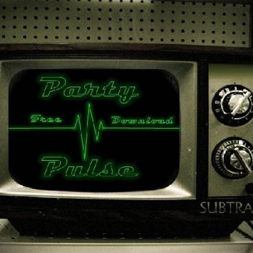 SUBTRAXZ - Party Pulse (Clip) (Free Download)