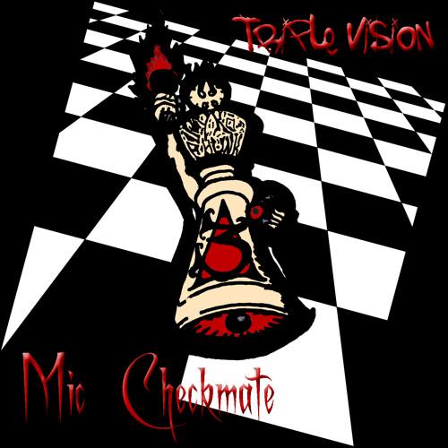 Triple Vision ft. Christel South - Survivors
