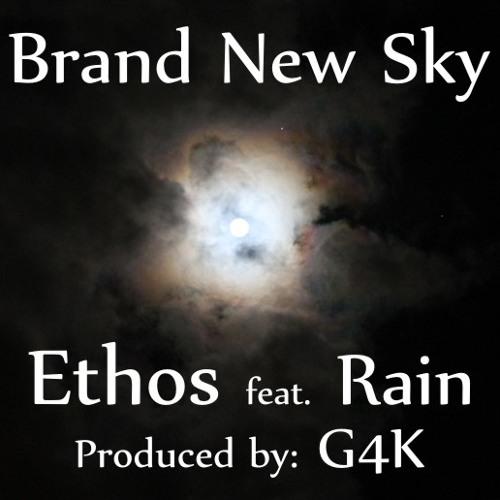 BrandNewSky feat. Rain - Prod. G4K