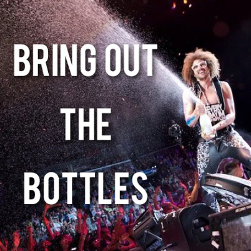 Redfoo vs. Showtek & Justin Prime - Bring Out The Cannonball (Dj Stazen Mash-Up)