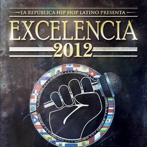 Cevlade ft. DJ Matz - La Odisea Pt. 1 (6. Excelencia 2012)