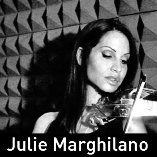 042 - JULIE MARGHILANO - Keeping Underground Alive on Ibizaglobalradio