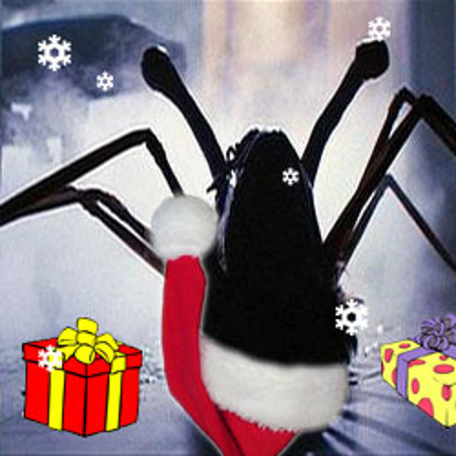 Spiders (Because That's What It Sounds Like - Christmas Mix)