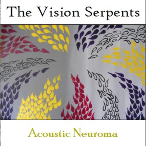 The Vision Serpents - Plasmodium