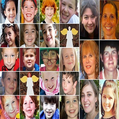 """To Those Who Will Die As We Debate (Sandy Hook Tribute)"""