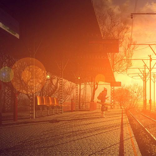 I Remember - Kaskade / Deadmau5 (Minimal Remix)