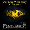 Vinyl Richy - Wu-Tang Wednesday - Chamber 1 (72 Minute. Wu Mix) [FREE D/L]