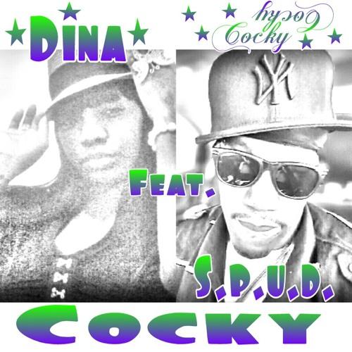 Cocky - Dina Feat. S.p.u.d.