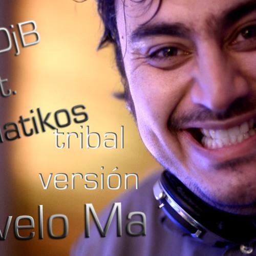 Thedjb Ft. Maniatikos- Muevelo Ma