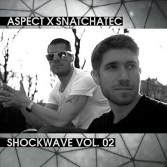 SHOCKWAVE # 2 - DRUMSTEP / DNB / DUBSTEP MIX
