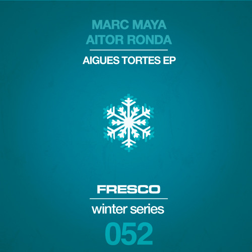 FRE052 C - Marc Maya - Okava