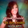 Agnes Monica - Tak Ada Logika (Agnez Make It Happen)
