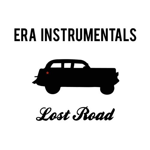 Lost Road Instrumental Sample