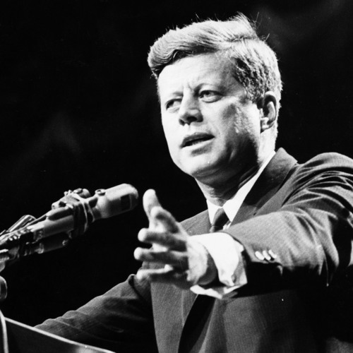 I Know What You Did To JFK