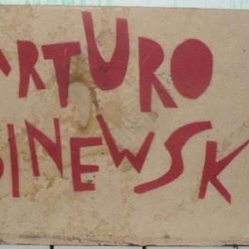Arturo Binewski - Dilettante (fast demo version)