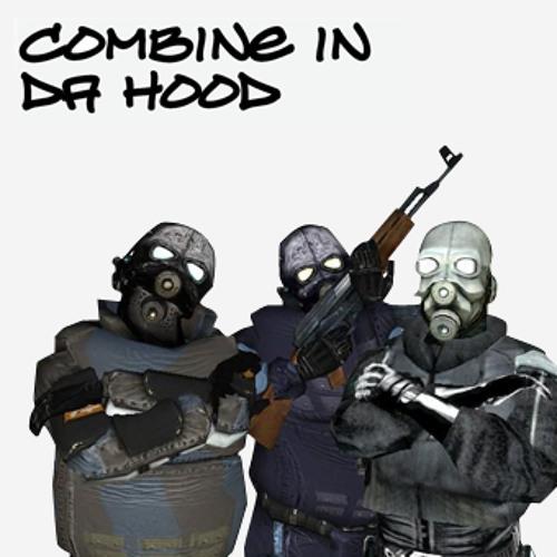 Combine in Da Hood - diss beat