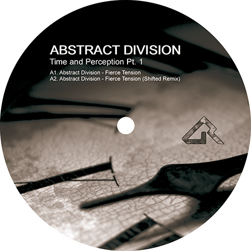 Abstract Division - Fierce Tension (Shifted Remix)