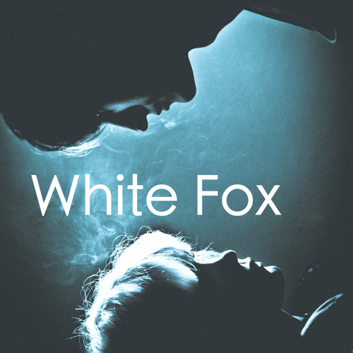 White Fox -Cold Weather