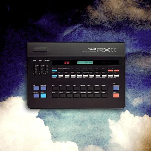Yamaha RX11 Sound-Beispiele