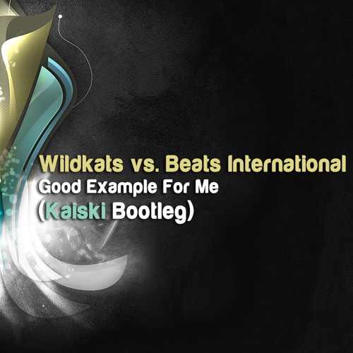Wildkats Vs Beats Int. - Good Example For Me (Kaiski Bootleg) - FREE DOWNLOAD