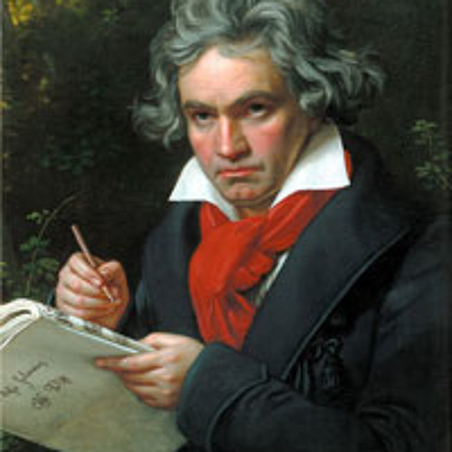Beethoven: String Quartet Op. 127 - Allegro