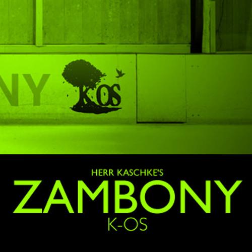 K-OS - Zambony (Herr Kaschke Remix)