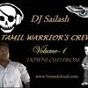 DJ Sailash_Otha Ruvayum Tharen[House Mix]