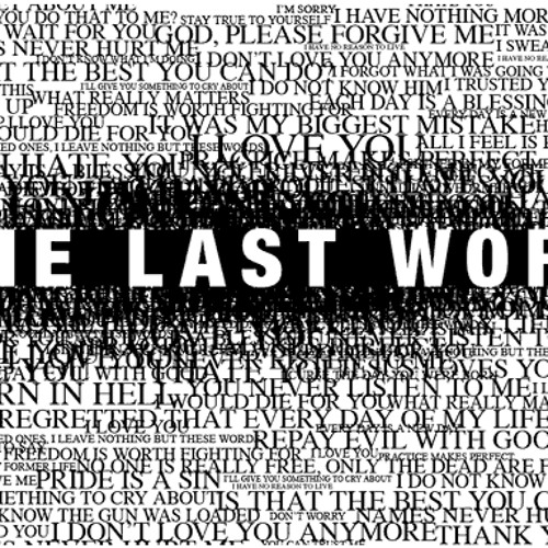 THE LAST WORD (free download)