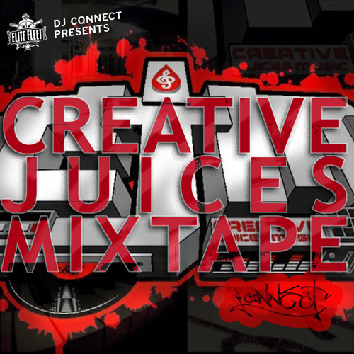 Creative Juices Mixtape