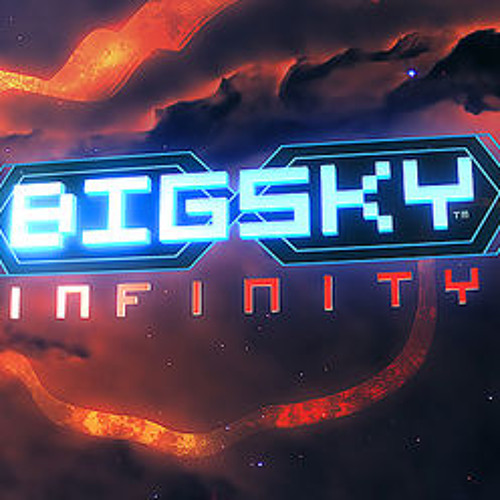 02-MK-S - Big Sky Infinity - Prelude To Nothing