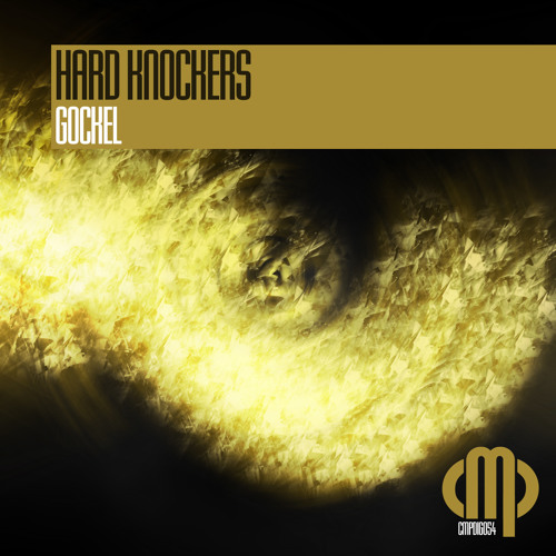 Gockel - hard knockers *preview* [CMPDIG054]