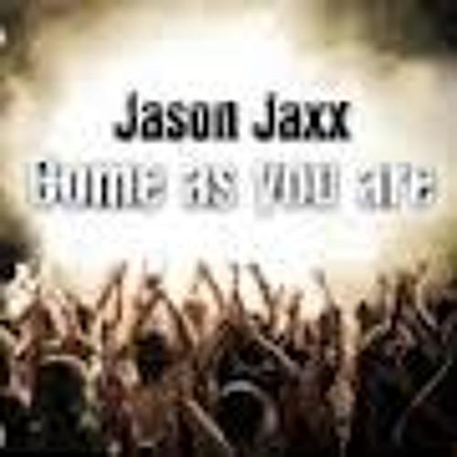 Jason Jaxx - Come as you are (Deejay Mimi Bootleg)