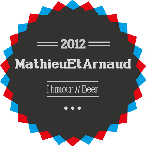 MathieuEtArnaud Remix December 2012