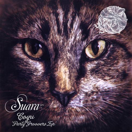 [Suara071] Coyu & Ramiro Lopez - 1, 2, 3... Fire (Original Mix) Snippet