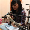 Playing god by Paramore acoustic cover