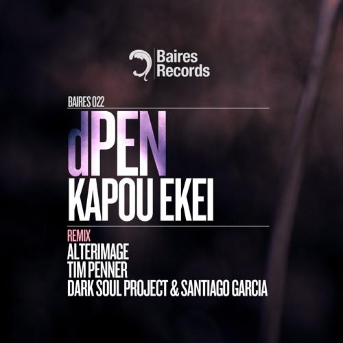 dPen - Kapou Ekei (Original Mix) (Low Quality Preview)