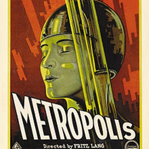 M.A.D.E.S - Metropolis