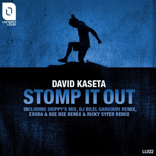Stomp It Out (Exoda & Bee Bee Remix) Free Track!