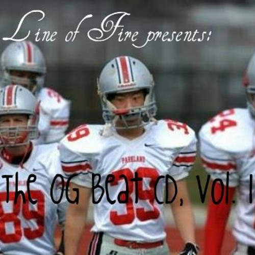 The OG Beat CD, vol. 1
