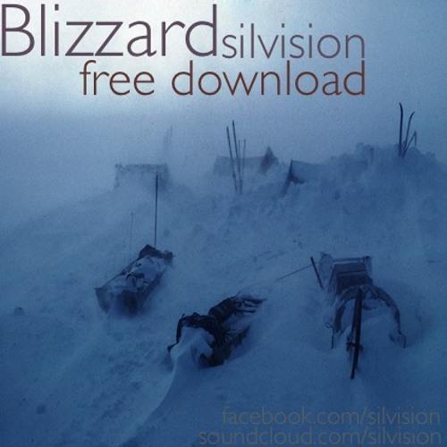 Blizzard - Silvision (free download)