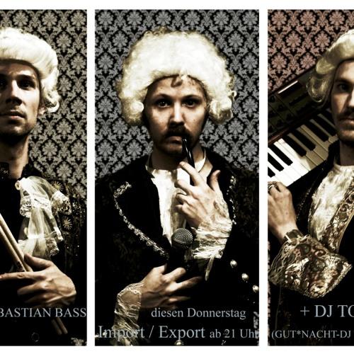 Tosh Dj Set - Happy Electrismas 2012 - Live Record @ Import-Export 20.12.2012