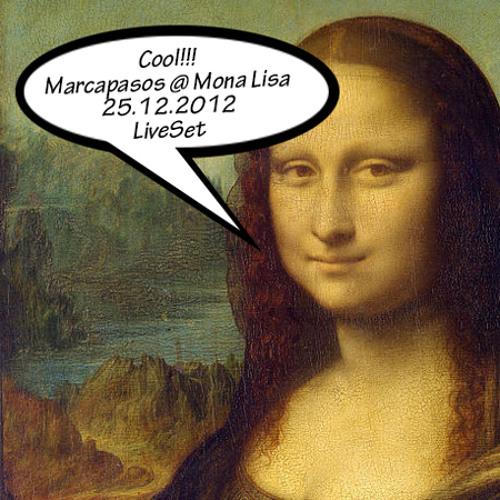 Marcapasos @ Mona Lisa 25-12-2012