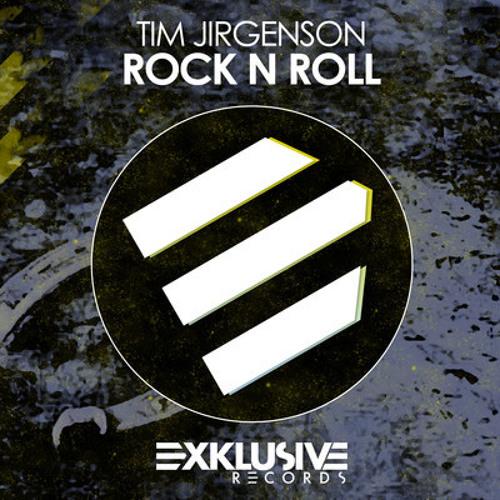 Rock N Roll by Tim Jirgenson