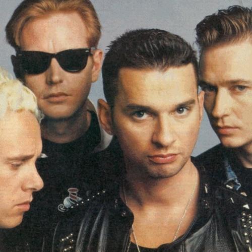 Cosma's Depeche Mode Cover